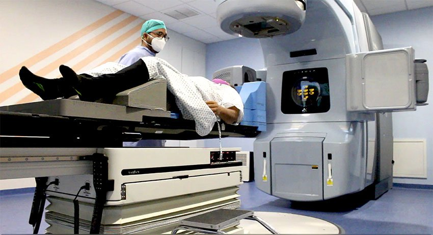 Tratamiento cancer de mama