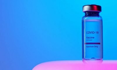 vacuna pfizer-biontech aprobada reino unido. Foto Pexels