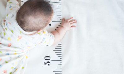 Antibióticos neonatales reducirían el crecimiento de los niños