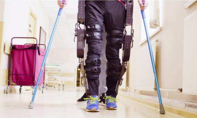 Atlas 2030 primer exoesqueleto pediátrico del mundo