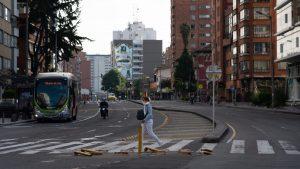 Balance del seguimiento y atención de la pandemia en Bogotá