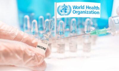 COVAX Pfizer entrega 40 millones de dosis de su vacuna para el Covid-19