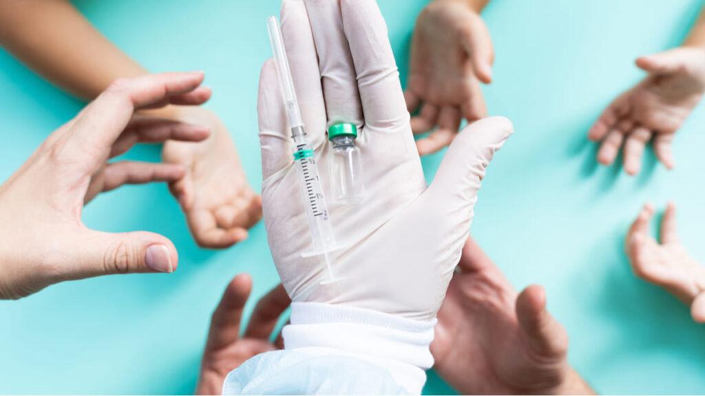 EPS serán responsables de la priorización de pacientes para vacunación Covid-19