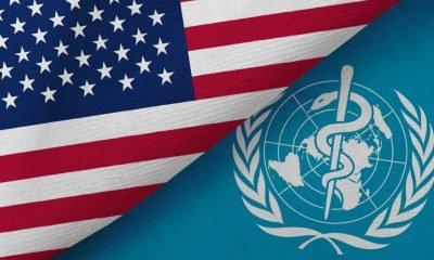 Estados Unidos anuncia que se unirá nuevamente a la OMS y al mecanismo COVAX