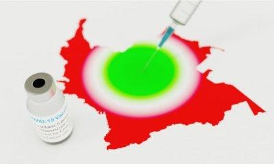 Este es el Plan Nacional de Vacunación contra el Covid-19 en Colombia