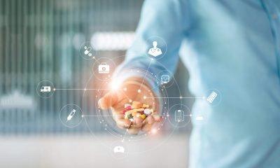 Inteligencia Artificial para encontrar nuevos usos a fármacos existentes
