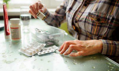 Medicamento experimental para artritis psoriásica activa arroja positivos resultados