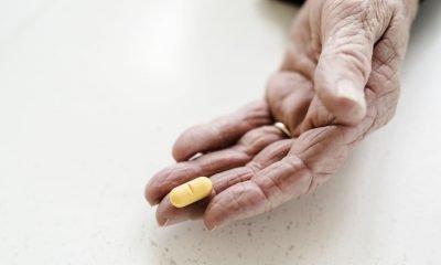 Medicamento experimental para el Alzheimer aprueba ensayos de fase 2