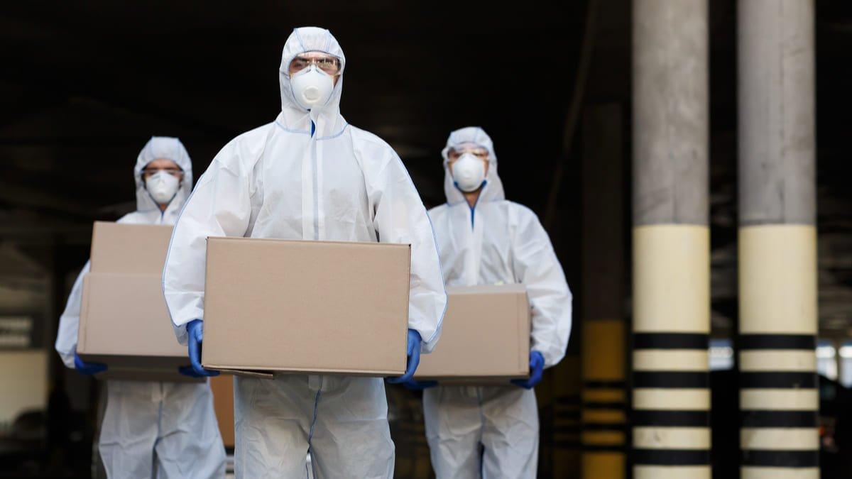OPS países de América no están preparados para distribuir vacunas contra Covid-19