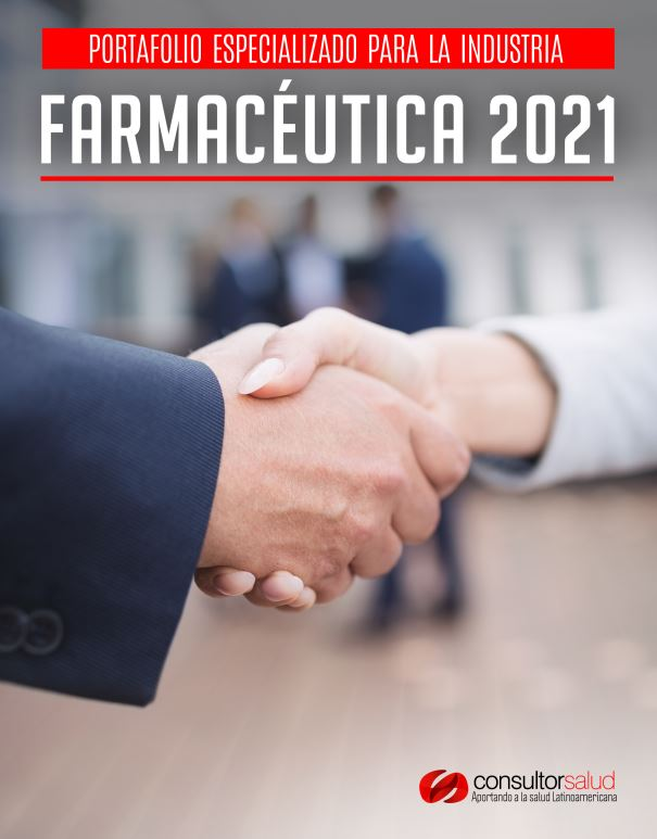 Portafolio 2021 Industria Farmaceutica Consultorsalud