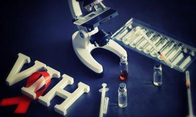 Primer tratamiento inyectable para VIH es aprobado en Europa
