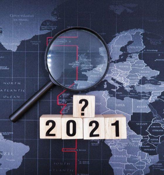 Top de los 10 mayores riesgos para el 2021