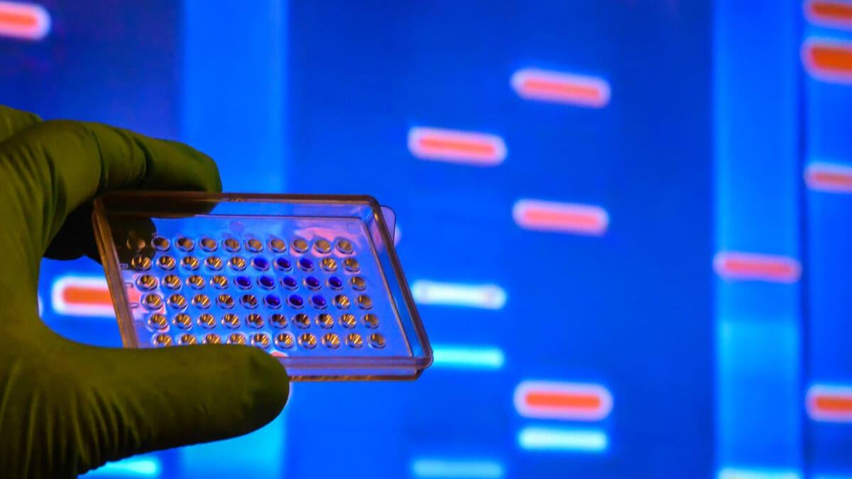 estudios genómicos