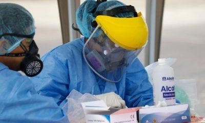 peru recibira vacunas COVAX primer trimestre