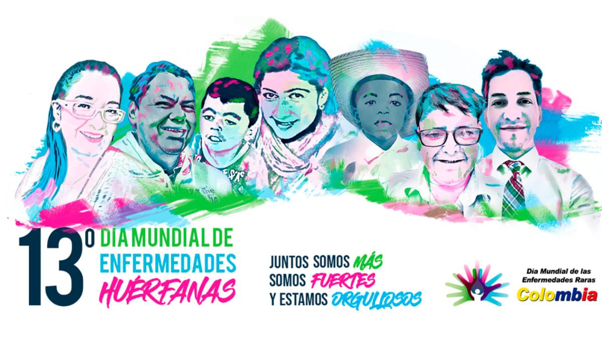 ¿Cómo se conmemorará el día de las enfermedades huérfanas en el país