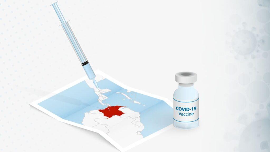 2.670.600 vacunas recibiría Colombia según el pronóstico del COVAX