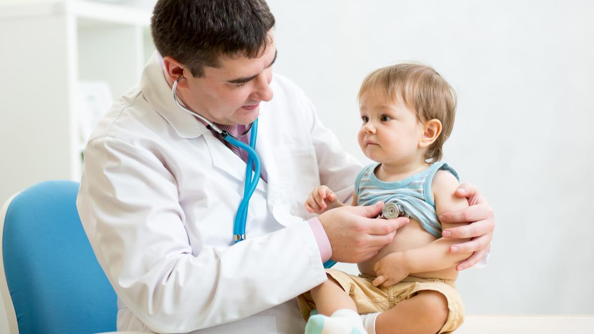 70 enfermedades raras inician infancia