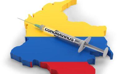 Así será vacunación en zonas apartadas de Colombia