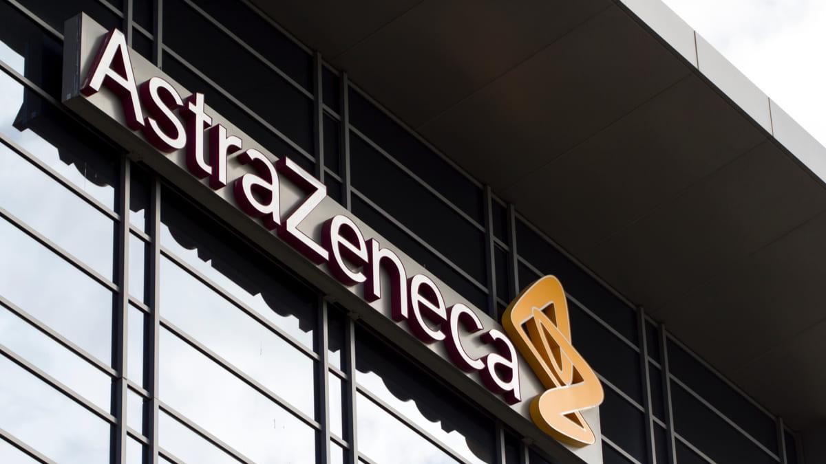 AstraZeneca cerró el 2020 con $3.100 millones de dólares de ganancia por su vacuna
