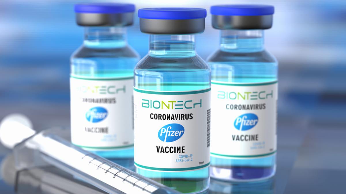 BioNTech estrena nueva planta de producción para la vacuna de Pfizer
