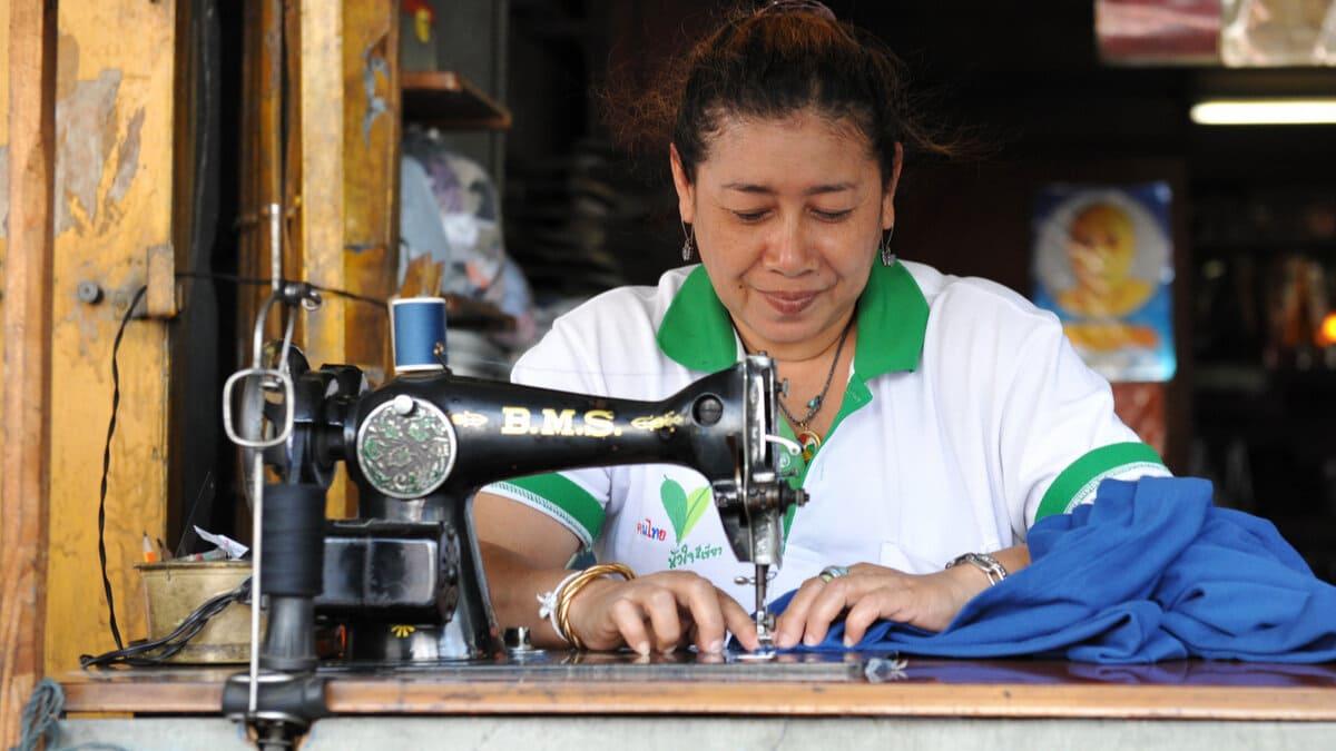Cepal estima que la tasa de empleo femenina caerá en un 46%
