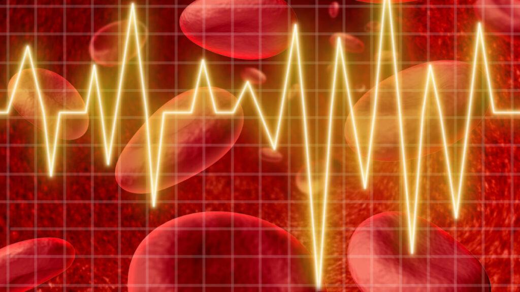 Científicos desarrollan parche cutáneo que mide la presión arterial