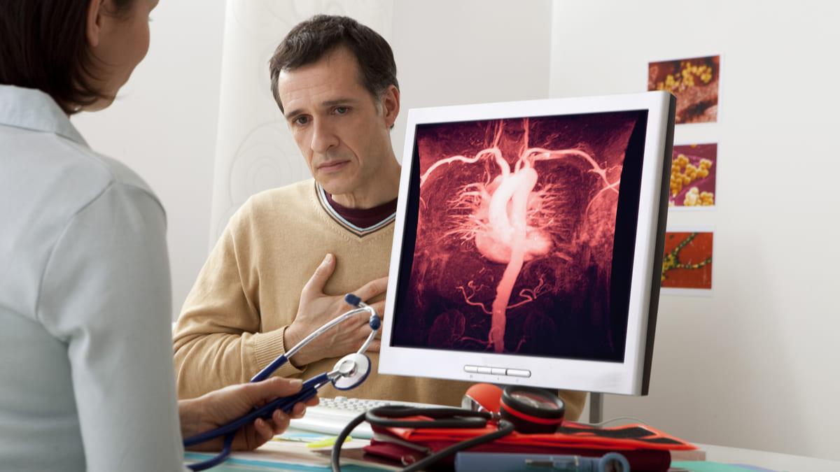 Crecen casos de insuficiencia cardíaca a nivel mundial