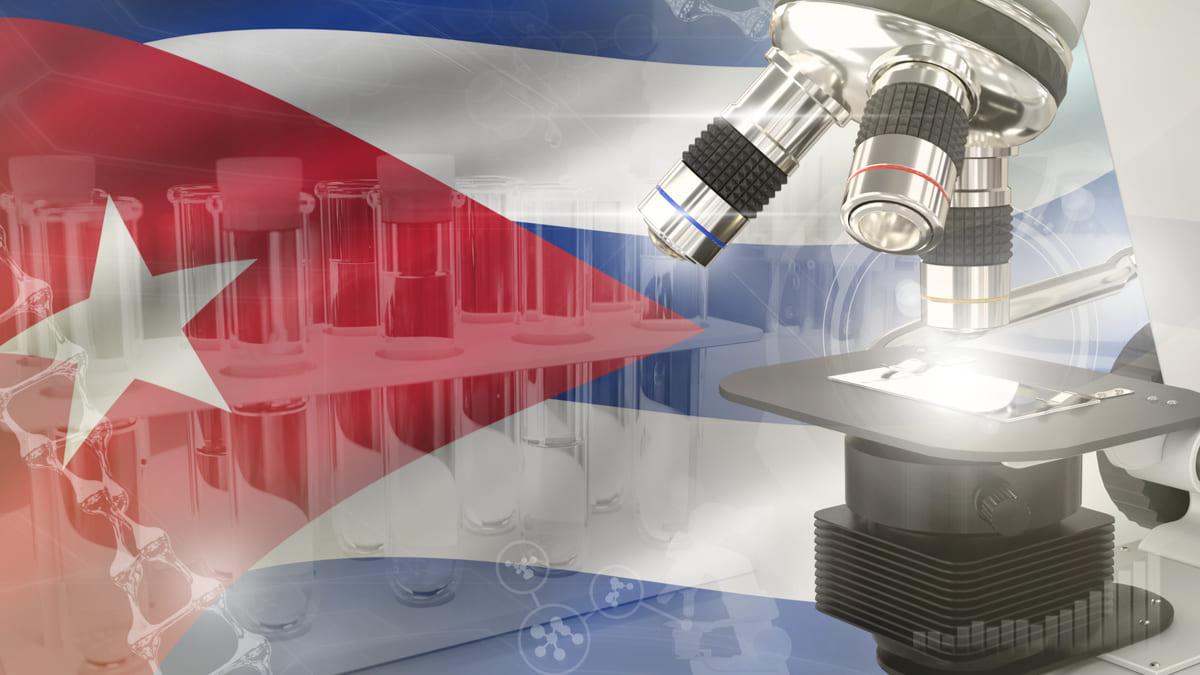 Cuba tras el desarrollo de cuatro vacunas contra el Covid-19