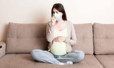 Embarazadas transmiten anticuerpos contra el Covid-19 al feto