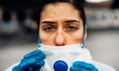 España reconoce al covid-19 como enfermedad profesional