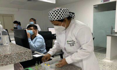 Hospital de Sincelejo aclara denuncias sobre desabastecimiento de medicamentos