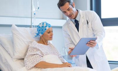 Impacto del mieloma multiple pacientes