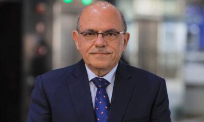 Jorge Gutiérrez Sampedro, Nuevo director de la ADRES