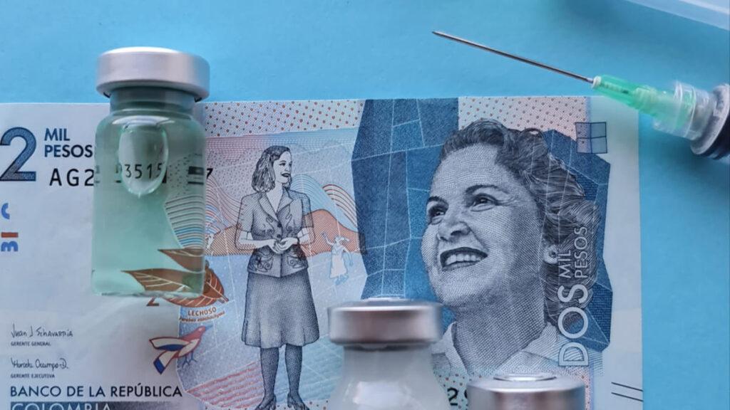 Reconocimiento a los prestadores que apoyen el proceso de vacunación