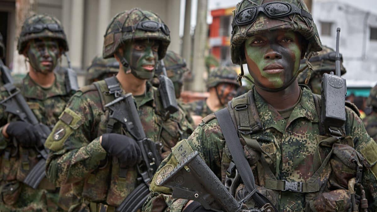 Reconocimiento económico temporal del Talento Humano del Sistema de Salud de las Fuerzas Militares y de la Policía Nacional