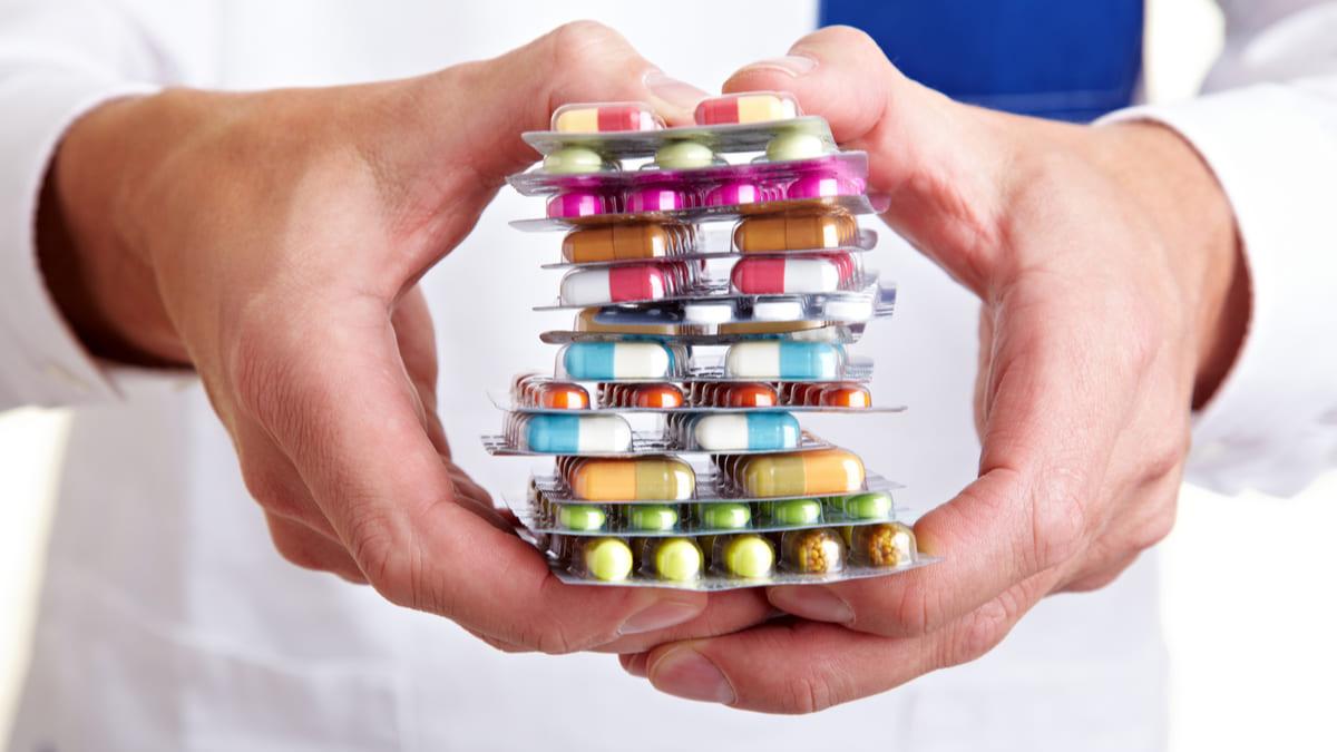 Se autoriza la entrada de medicamentos vitales no disponibles al país