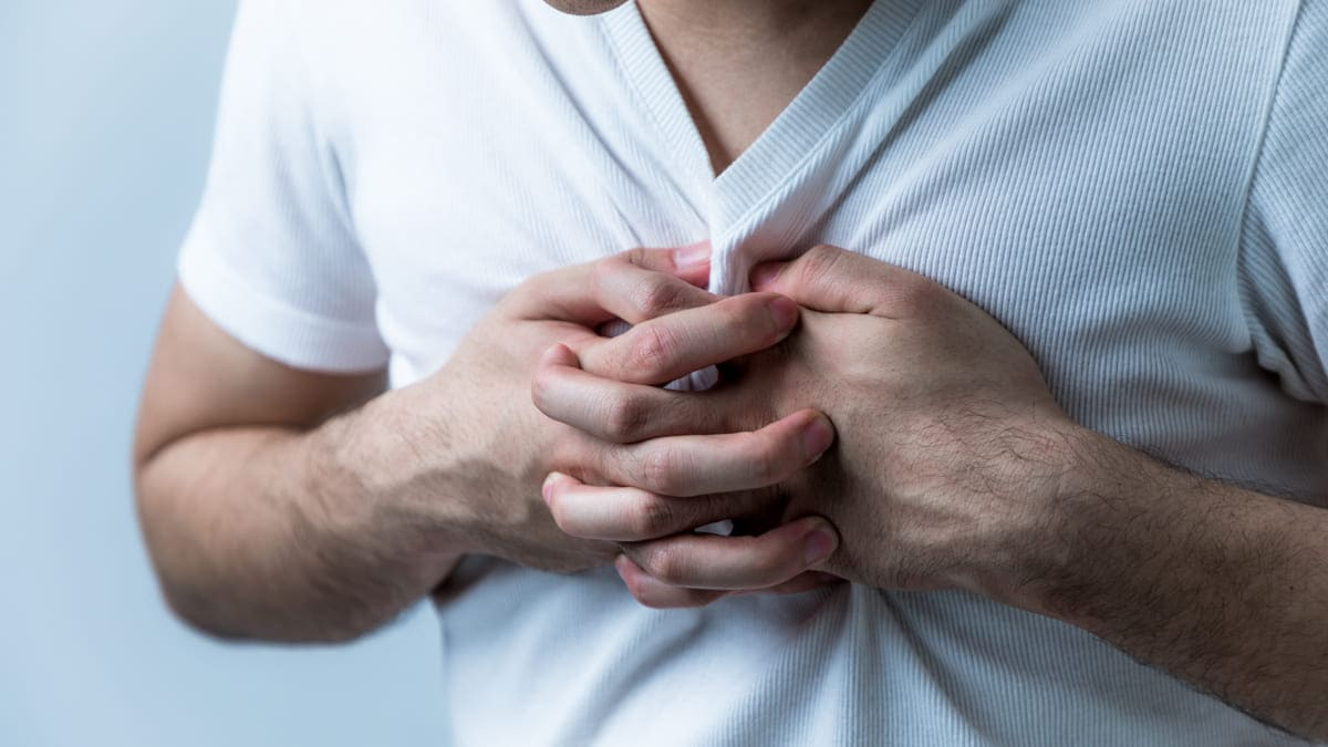 insuficiencia cardiaca aumenta a nivel global