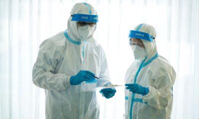 riesgos en salud ocupacional para el THS 2