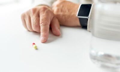 smartwatch detectar parkinson