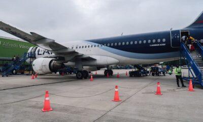 vuelos serán permitidos desde Leticia a Colombia