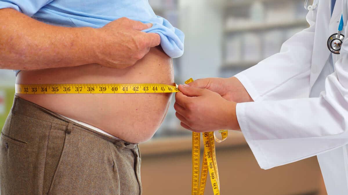 ¿Qué estableció la Ley 1355 de 2019 o Ley de obesidad en Colombia