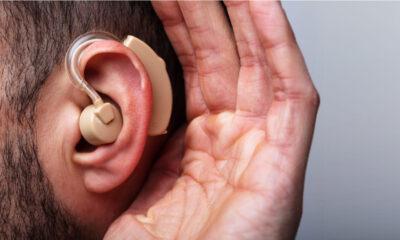 1 de cada 5 personas presentará problemas auditivos en 2050