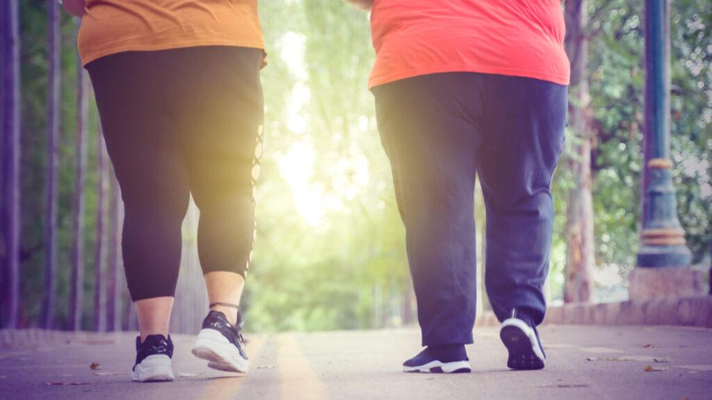3 paises latinoamericanos mayor prevalencia obesidad