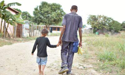 America Latina nivel pobreza 12 años