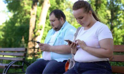 App perdida de peso efectivas reducir obesidad