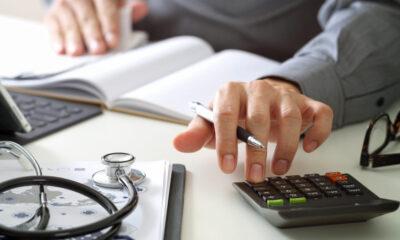 Así será la adecuación de facturas de prestación de servicios de salud a facturas cambiarias