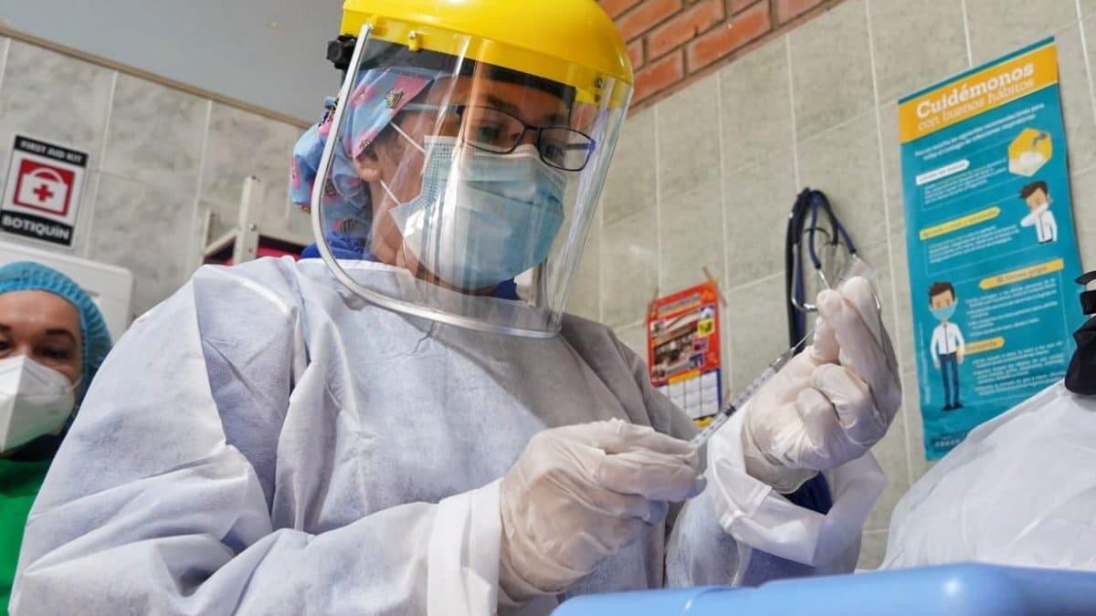 Barranquilla avanza vacunacion THS
