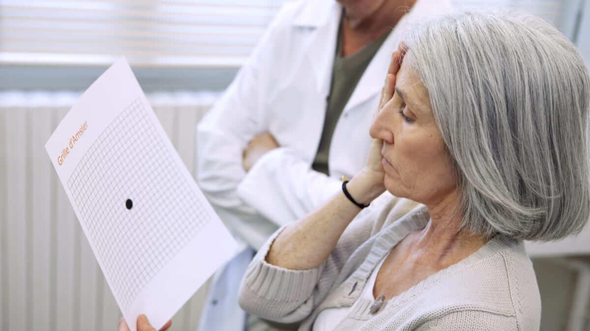 Brolucizumab prometedor medicamento para tratar la Degeneración Macular