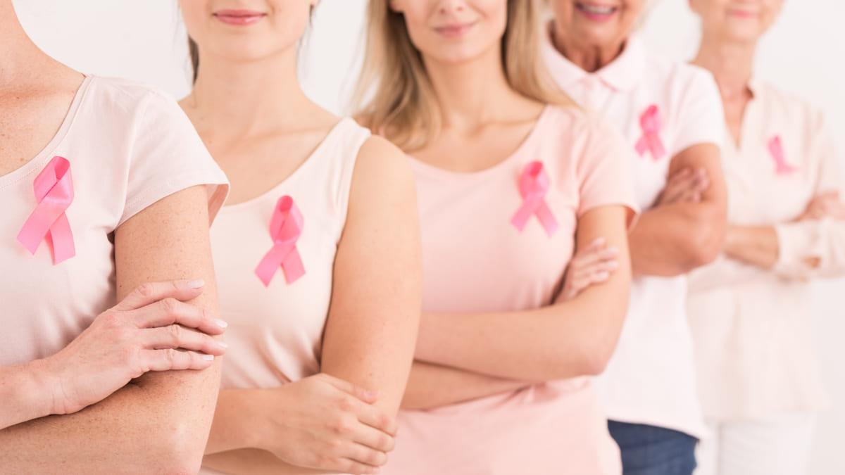 En el día de la mujer la OMS lanza la nueva iniciativa mundial contra el cáncer de mama