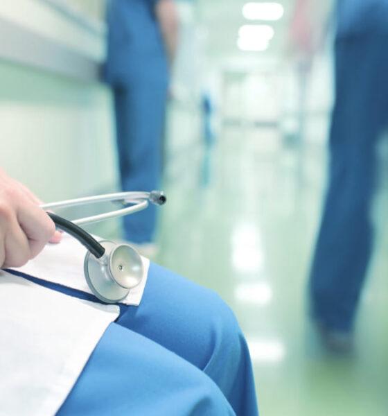 En el último año murieron 17.000 trabajadores de la salud en el mundo